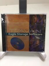 exabyte travan eagle storage software Sea gate Backup For DOS WIN W95 80