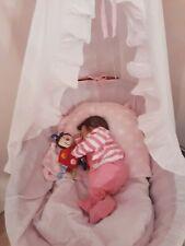 Rebornbaby Johanna
