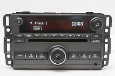 2008 Pontiac Torrent Factory Stereo Option US8 CD Player Radio 25956996OEM 08