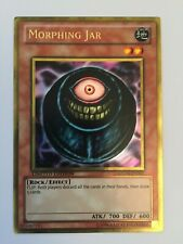 GLD4-EN007 Morphing Jar Gold Rare Limited edition Yu-Gi-Oh