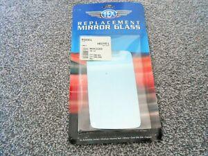 MERCEDES 190 / 220 1982-1990,LHD,   LEFT DOOR MIRROR GLASS ,RG030-L