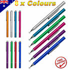 High Precision Capacitive Universal Touch Screen Stylus Pen for iPhone 7 Samsung