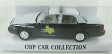 Ford Crown Victoria Texas Highway Patrol Cop Car Collection 1:87 [ST]