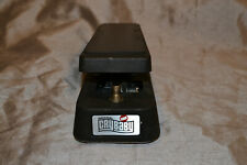 Jim Dunlop Bass Cry Baby Model GCB 100 effects pedal