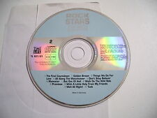 Rock Stars -Collection  CD 2     ( nur CD)