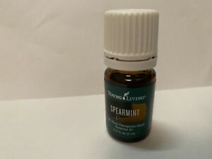 Young Living Spearmint 5ml