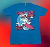 New Hawaiian Punch Mens Surfs up bro Vintage Classic T-Shirt
