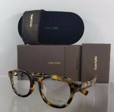Brand New Authentic Tom Ford TF 5429 Eyeglasses 055 Frame FT 5429-F 47 mm