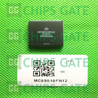 1PCS MC68010FN12 Encapsulation:PLCC-68,Microcontroller/Microprocessor MCU/MP