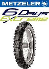 Metzeler 140/80-18 6 Days Extreme MX off Road Rear Tyre Enduro