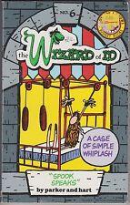 The Wizard of Id: Spook Speaks, Parker & Hart. In Stock in Australia