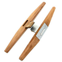 KE_ Mini Planing Edge Trimming Flat Bottom Hand Planer Carpenter Woodworking S