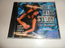 Cd   West Side Story the Musical
