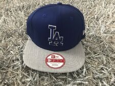 NEW Era Los Angeles Dodgers CAP 9 FIFTY M/L