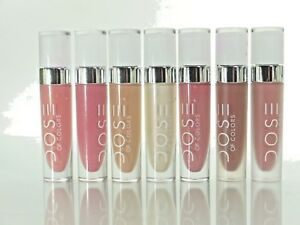 DOSE OF COLORS STAY GLOSSY LIPGLOSS/CLASSIC LIP GLOSS CHOOSE