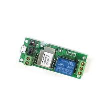 DC5V Jog self-lock  WiFi Wireless Switch Relay Module by APP Phone Control  UK