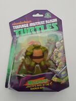 Michelangelo Nickelodeon Teenage Mutant Ninja Turtles Action Figure (2013) TMNT