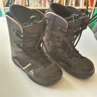 Firefly Mens Snowboard Snow Boots Size US 5.5 Ski Outdoors