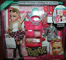 Doll Bratz Boutique Angel Cloe Bratz Boutique Angel Cloe & Co Playset New
