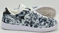 Nike Classic Trainers 833813-001 Floral Print/White/Black UK6/US8.5/EU40