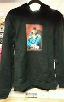 Nike Fresh Prince Will Smith hoodie  sz large. Jordan