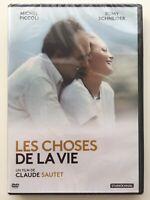 Les choses de la vie DVD NEUF SOUS BLISTER Michel Piccoli, Romy Schneider