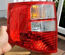 NEW OEM  2002 2003 2004 Isuzu Axiom DRIVERS LEFT Tail Light Lamp Assembly