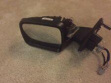 Freelander 2 Left Hand Door Mirror light  power fold  memory from 2009 HSE