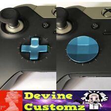 Devine Customz Azul Xbox Elite controlador Dpad Pad D One