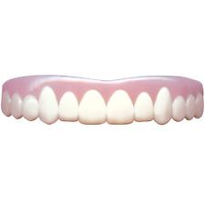 Imako Cosmetic Upper Teeth 1 Pack (Small, Natural)