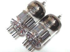 6N24P 6FC7 ECC89 Double Triode USSR Tube Lot of 50 NOS Voskhod