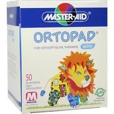 Ortopad for Boys MEDIUM occhi ABRASA cerotto 50 ST