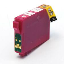 Magenta Compatible (non-OEM) Printer Ink Cartridge to replace T1283