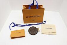 Louis Vuitton Monogram Coin Purse