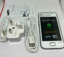 Samsung Galaxy Ace GT-S5830- La Fluer (Unlocked) Smartphone