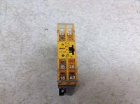TESCH 110-127V RELAY VDE0435 VDE0110Gr.C