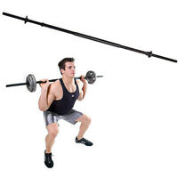 Gold''s Gym - Standard Weight Lifting Bar, 5 Ft'