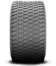 1) 26x10.50-12 Carlisle Multi Trac Turf John Deere Lawn Garden Tractor Tire