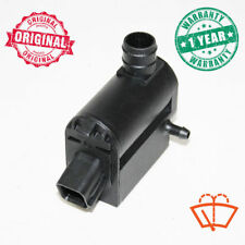 12V Front Windscreen Washer Fluid Pump For Hyundai Accent Elantra Getz I20 I30