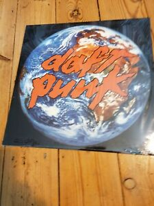 "Daft Punk - Around The World (12"" Vinyl, Single, MPO)"