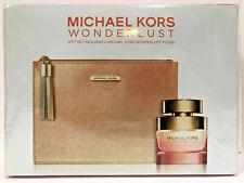 Michael Kors Wonderlust 2 Piece Gift Set - Parfum Spray & Pouch