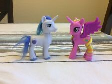 My Little Pony G4 Lot Of 2 Princess Cadence And Shining Armor Husband And Wife