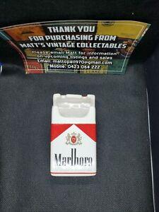 Vintage Marlboro Merchandise