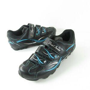 Women's Pearl Izumi All Road II (2) Cycling Spin Bike Shoes - Size 38
