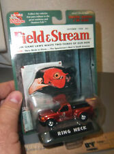 1999 Racing Champions Field and Stream Ring Neck Pheasant Pickup Issue