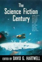 The Science Fiction Century  Hardcover