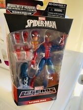 Marvel Legends Pizza SPIDER-MAN Action Figure Hobgoblin BAF Series Hasbro 2015