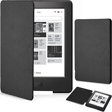 Forefront Cases® Kobo Aura H2O Edition 1 Shell Smart Case Cover Folio Wallet