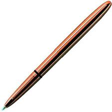 "Fisher Space Pen Copper Zirconium Nitride Bullet Space Pen 5.25"" Boxed 400CZN"