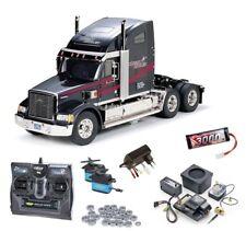 Tamiya Truck Knight Hauler Komplettset mit MFC-01, Kugellager #56314MFC